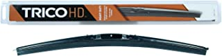 """Trico 64-181 64 Series Heavy Duty Black 3 Bar Wiper Blade for Curved Windshields, 18"""" (Pack of 1)"""