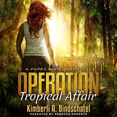 Operation Tropical Affair Titelbild