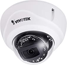 Vivotek FD9367-Hv 2MP Fixed Dome Network Camera