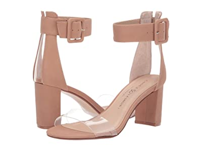 Chinese Laundry Reggie (Dark Nude Spring Oil) High Heels