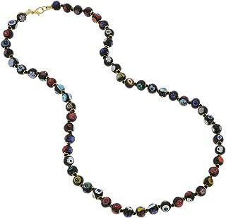murano glass jewelry pendants