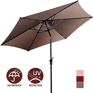 Best umbrella material replacement Reviews