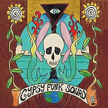 Gypsy Funk Squad