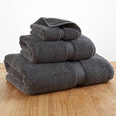 800 Gram Turkish Bath Towel Set by Laguna Beach Textile Co.