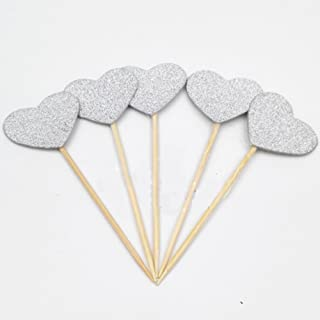 Best cupcake toppers wedding shower Reviews