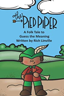 The Pied Piper A Folk Tale to Guess the Meaning