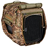 ArcticShield Insulated Kennel Cover, X-Large, Muddy Water