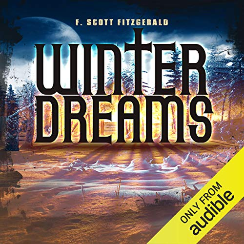 Winter Dreams audiobook cover art