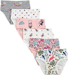 Culottes Douces en Coton de la Série pour Enfants