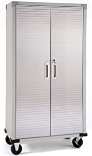 Seville Classics Heavy Duty Storage Cabinet UHD16234