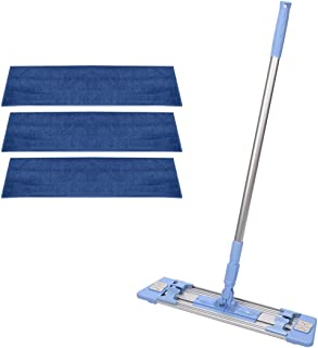 Best scouring pad mops Reviews