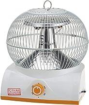 ZXF- Calentador De La Jaula De Pájaro De Ahorro De Energía Doméstica Pequeña Estufa Asar Pie del Invierno Más Cálido Velocidad Calentador Calefacción