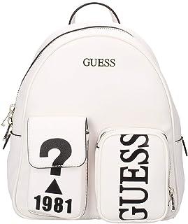 Bolso mujer mochila Utility Vibe bolsillos logo blanco HWVQ7751320