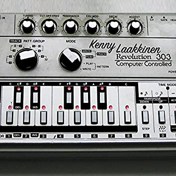 Revolution 303 Computer Controlled