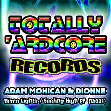 Disco Lights / Feeling High EP