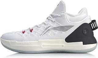 LI-NING YU Shuai Series Men Professional Basketball Shoes Drive Foam Lining Cushioning Wearable Sneakers ABAN025 ABAM059 ABAN049 ABPN015 ABAP075