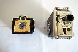 1950 kodak brownie camera