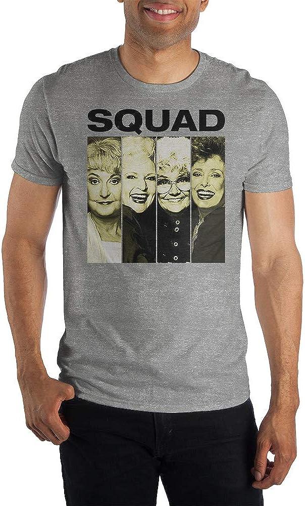 Golden Girls 'Squad' Short-Sleeve Men's T-Shirt