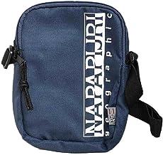 Napapijri Happy Cross - Bolso Bandolera (tamaño pequeño