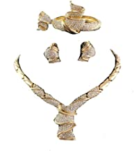 Best gold plated jewelry dubai Reviews