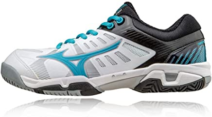 new product e0dc2 60684 Mizuno Wave Exceed SL AC Women s Chaussure de Tennis
