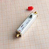 433MHz à Faible Bruit, Gain élevé amplificateur LNA intégré limiteur et Filtre Saw