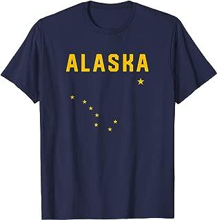 Best i love alaska t shirt Reviews