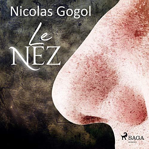 Le Nez  By  cover art