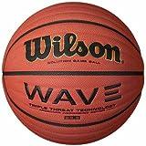 Wilson B0601 Women's NCAA Approved Wave Basketball