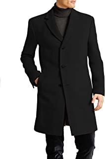 Men's All Weather Top Coat