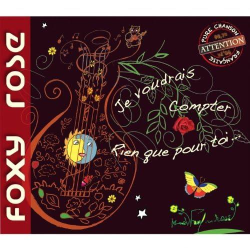 Foxy Rose