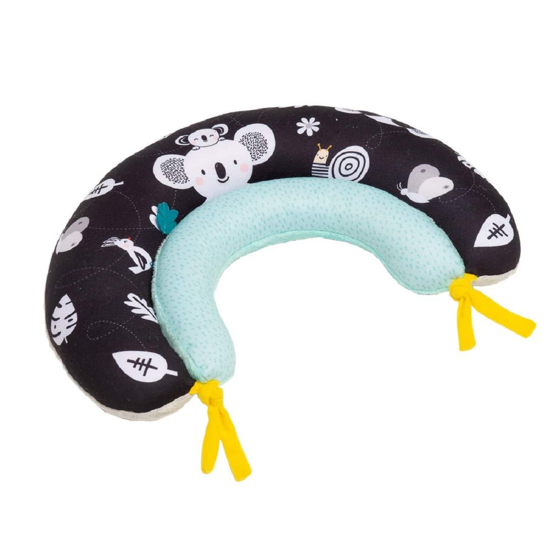 Taf Toys 220 en 220 Tummy Time   Almohada de desarrollo suave para bebés de 20 a  20 meses, recién nacidos y bebés