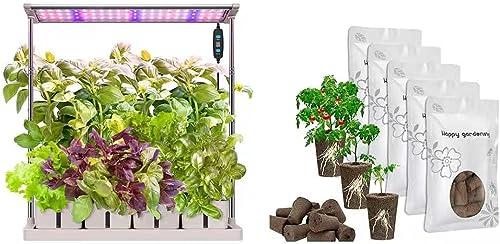 wholesale VIVOSUN wholesale online Indoor Hydroponic Growing System online sale