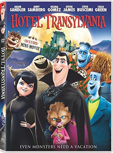 Hotel Transylvania [Edizione: Regno Unito] [Edizione: Regno Unito]