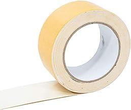 Werkapro - Adhesivo de doble cara para césped artificial (10 x 0,05 m)