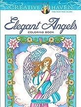 elegant angel music