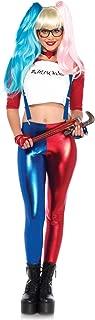 Women's Misfit Hipster Halloween Costume