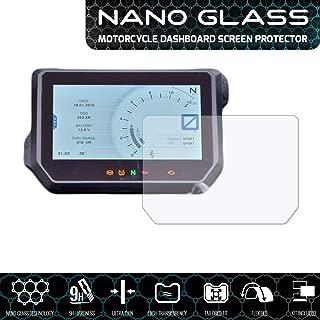 2017+ Speedo Angels Nano Glass protector de pantalla para V-STROM 650//1000