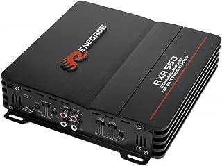 Renegade RXA550 - Amplificador de audio (6-12 dB, 5-40000 Hz)