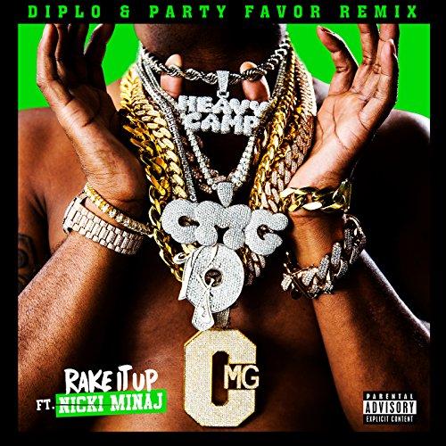 Rake It Up (Diplo & Party Favor Remix) [Explicit]