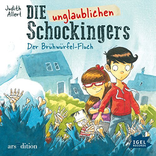 Der Brühwürfel-Fluch audiobook cover art