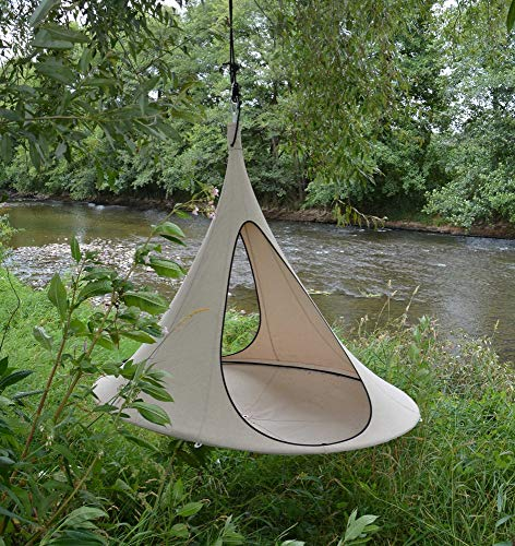 Cacoon CACSO3 Songo Chaise Suspendue - Sand
