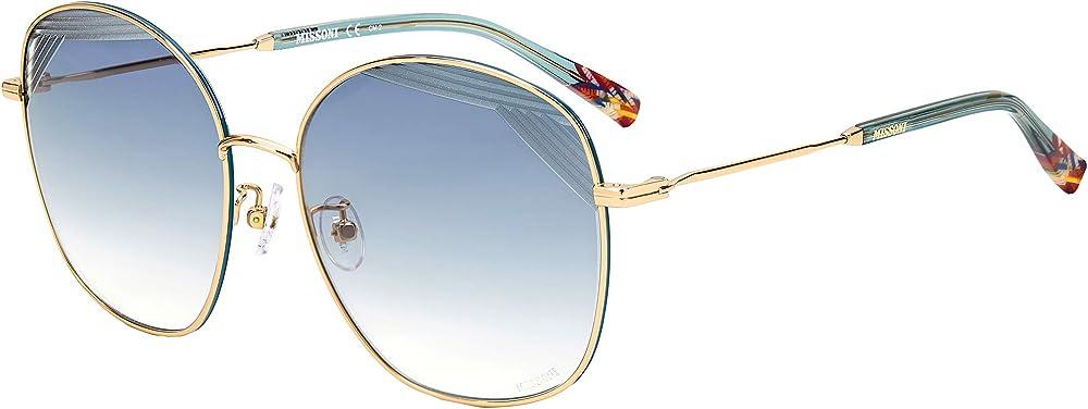 Missoni,occhiali da sole per donna 203107