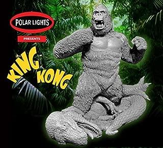 King Kong Triumphant resin kit from Round 2/Polar Lights