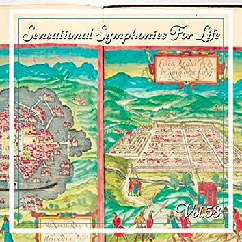 Sensational Symphonies For Life, Vol. 58 - Zemlinsky: Der Traumgorge