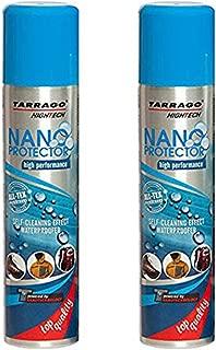 Tarrago Hightech Nano Protector Spray 6.26 Oz (2-Pack Bundle)