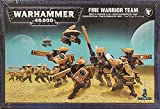 Games Workshop Tau Empire Firewarriors Warhammer 40k