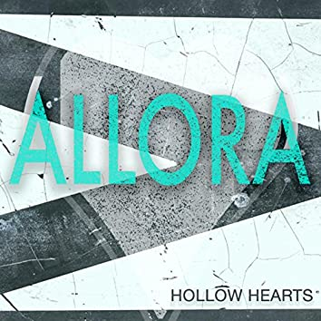 Hollow Hearts - EP