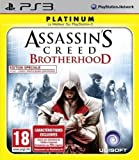 Assassin's Creed : Brotherhood - platinum [Importación francesa]
