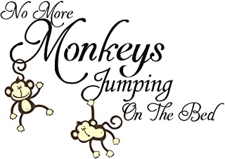 Best monkey baby room decor Reviews